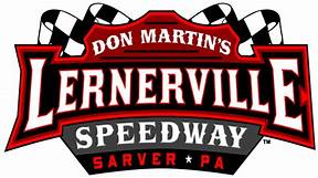 rFactor Dirt Hot Lapping: SBS Modifieds @ Lernerville | Stunod Racing