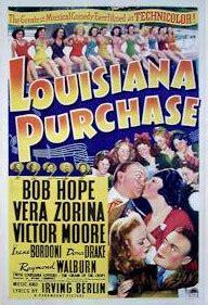 louisiana purchase film wikipedia