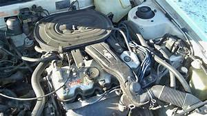 1988 Mitsubishi Galant For Sale  1 8  Gasoline  Ff