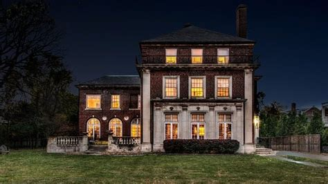 hauntingly beautiful van doren shaw mansion lists
