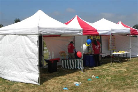 instant pop  canopy tent rental national event pros