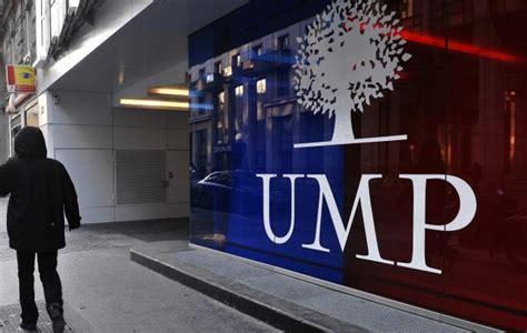 siege ump adresse début du vote pour le changement de nom de l 39 ump valeurs