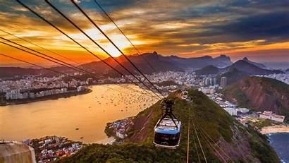 Rio Janeiro Sky Wallpapers Desktop Backgrounds Mobile