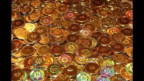 The kitco bitcoin price index provides the latest bitcoin price in us dollars using an average from the world's leading exchanges. Bitcoins Casascius physical bitcoin coins - YouTube