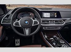 Tech Talk What is BMW's Live Cockpit Professional? NY