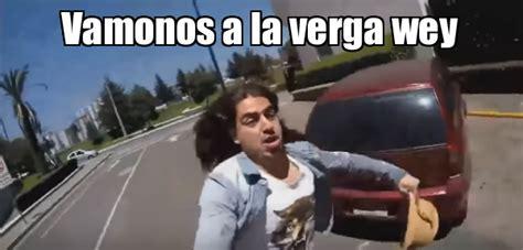 A La Verga Meme - vamonos a la verga wey generador de rage comics online editor de rage comics
