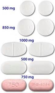 Metformin Glucophage Weight Loss