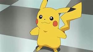 pokemon chara ash ketchum satoshi