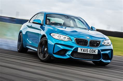 BMW Car : Bmw M2 (2016) Review By Car Magazine