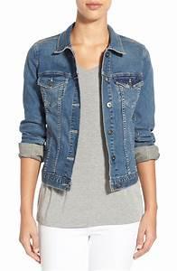 Jean Jackets for Women u2013 The Best Ways to Wear Them u2013 careyfashion.com