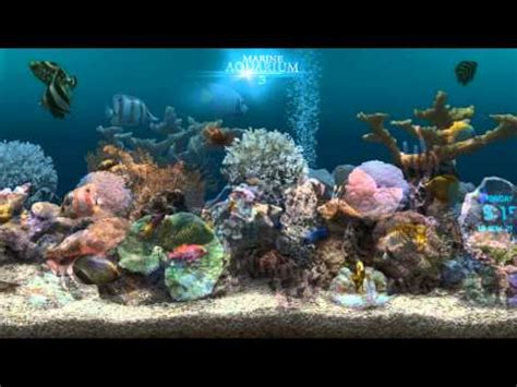 marine aquarium 3 3 apps para android no play