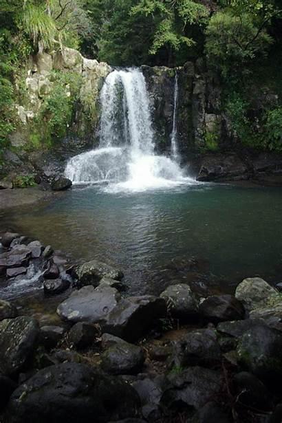 Gifs Nature Split Screen Waterfalls Sync Cool