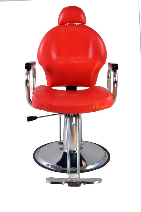 barberpub reclining hydraulic barber chair salon styling
