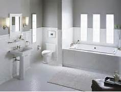 Bathroom Design Grey And White 1399458604