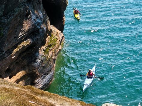 door county kayaking 12 top attractions things to do in door county