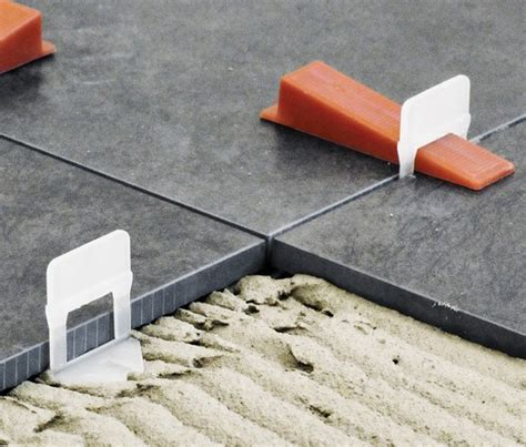 Tile Leveling System  Trends In Tile   St. Louis, MO