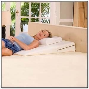 bed wedge pillow for gerd beds home design ideas With bed wedge for heartburn