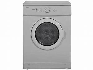 5kg Tumble Dryer Owners Manual