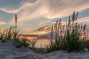Fototapete Strand Ostsee : fototapete sonnenuntergang am strand von dar an der ostsee mecklenburg west pixers wir ~ Frokenaadalensverden.com Haus und Dekorationen