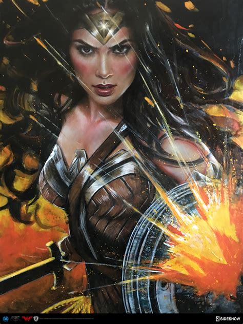 A Real Life Wonder Woman Honors Diana Of Themyscira In New