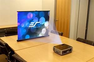 Elite Screens U00ae Pico Screen Series  Light