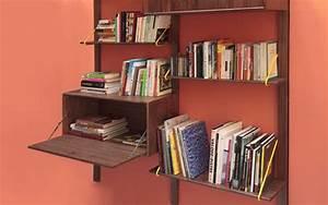 Bibliothèque Profondeur 18 Cm : une tag re dans chaque pi ce galerie photos de dossier ~ Teatrodelosmanantiales.com Idées de Décoration