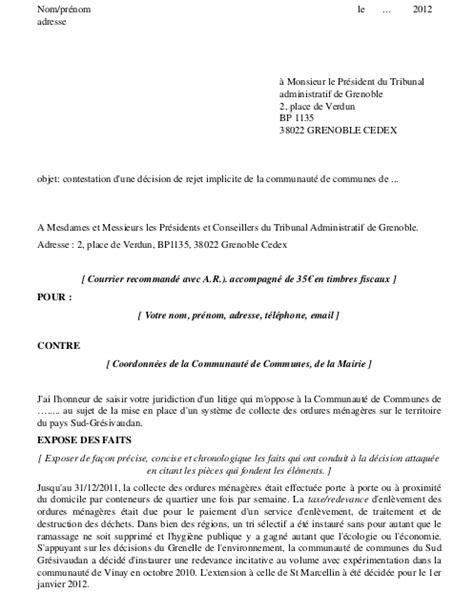 modèle lettre saisine comité médical pour un tri selectif efficace novembre 2012