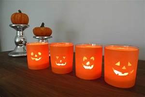 Faire Soi Meme Bricolage : idee deco halloween faire soi meme ~ Premium-room.com Idées de Décoration