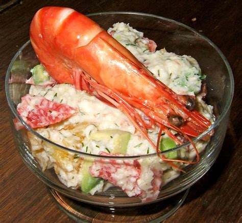 cuisiner crabe cocktail de crabe aux agrumes ma cuisine santé