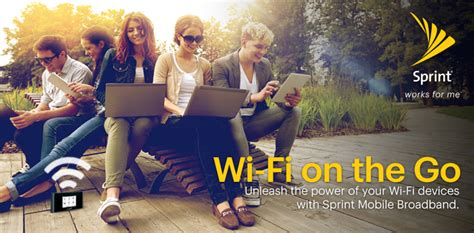 Sprint Replaces Unlimited Hotspot Plan With 50gb Of Tiered