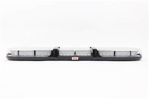 britax low profile led light bar a13732 240 ldv