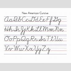 Teaching With Tlc Cursive Handwriting Should We Still Teach It?