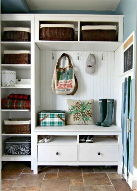 ikea entryway furniture home tour boot room mudroom ikea and home