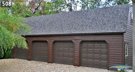 4 car garage cost custom garage custom garage plan horizon structures