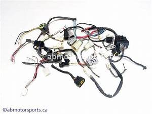 Connectors - Wiring Harness