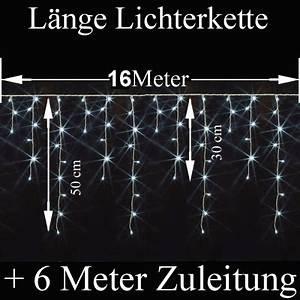 Lichterkette Vorhang Innen : led eiszapfen snowmotion lichterkette vorhang 8 16 24m ~ Orissabook.com Haus und Dekorationen