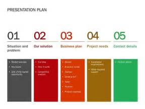 PowerPoint Table of Contents Design