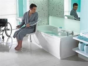 Ausili per disabili e anziani bagno ACM Montascale Torino