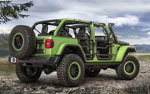 2018 Jeep Wrangler Unlimited Rubicon Moparized
