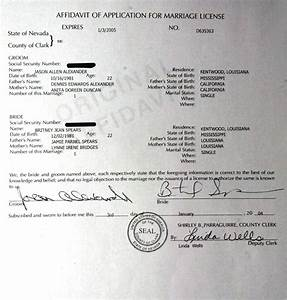 las vegas marriage license images frompo 1 With las vegas wedding license