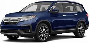 New 2020 Honda Pilot Touring Prices