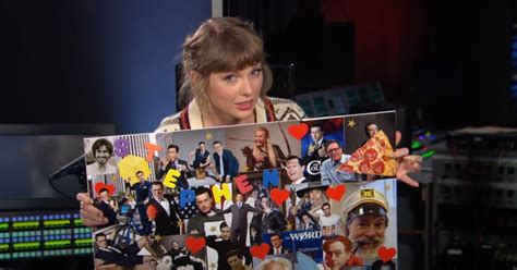 When Is '1989 (Taylor's Version)' Coming Out? 7 Easter ...