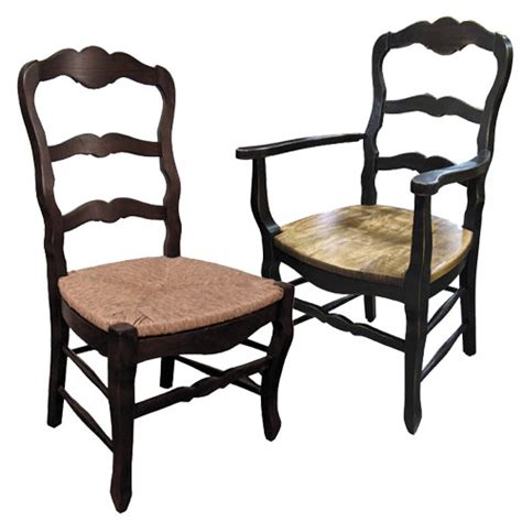 country dining room chairs with seats chair