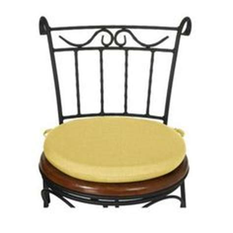 bistro chair cushions on chair cushions