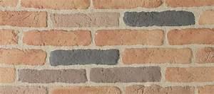 Ton In Ton : brique de parement pour d cor vintage orsol ~ Orissabook.com Haus und Dekorationen