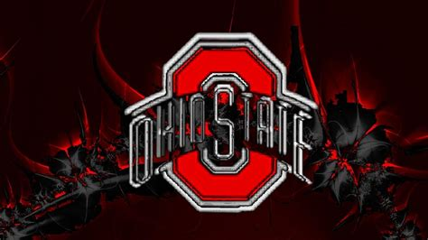 Ohio State Background Ohio State Buckeye Wallpapers Wallpaper Cave