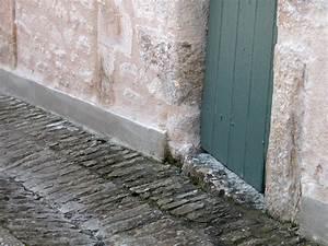 Étanchéité Mur Enterré Par L Intérieur : chaux anti salpetre pourquoi utiliser ce type de chaux ~ Farleysfitness.com Idées de Décoration
