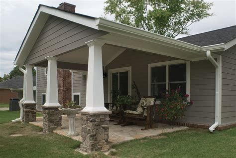 ideas for small bathroom renovations porch remodel front porch remodel ayars plete home