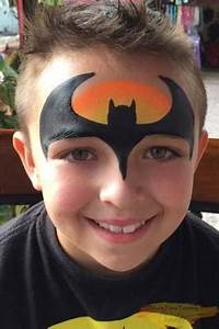 face painting for boys best 10 boys face painting ideas on ...