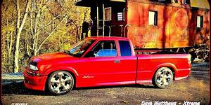 Ghettobuilt 2003 Chevrolet S10 Extended Cabls Pickup 3d 6 Ft Specs  Photos  Modification Info At